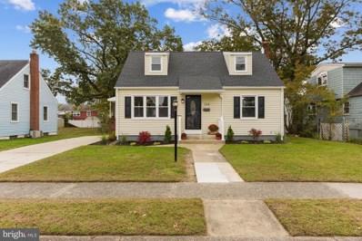 134 Maryland Avenue, Magnolia, NJ 08049 - #: NJCD405054