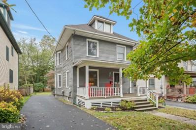108 Colonial Avenue, Haddonfield, NJ 08033 - #: NJCD405064