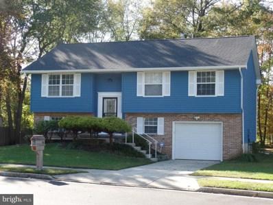 16 Millbank Ln, Voorhees, NJ 08043 - MLS#: NJCD405164