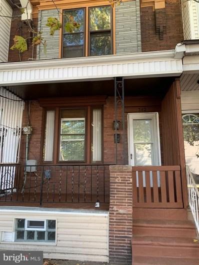 342 Viola Street, Camden, NJ 08104 - #: NJCD405182
