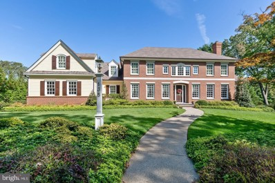 135 Winding Way, Haddonfield, NJ 08033 - #: NJCD405210