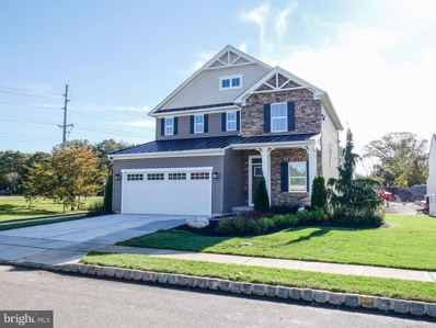 1 Circle Drive, Sicklerville, NJ 08081 - #: NJCD405226