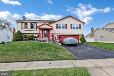 377 Roberts Drive, Somerdale, NJ 08083 - #: NJCD405244