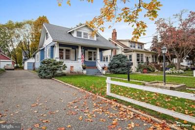 84 Manor Avenue, Oaklyn, NJ 08107 - #: NJCD405322