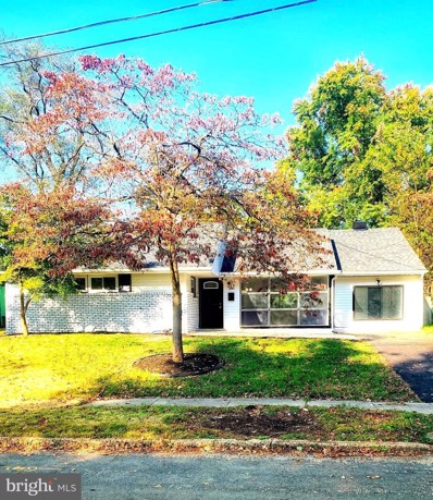 508 Forest Road, Cherry Hill, NJ 08034 - #: NJCD405412