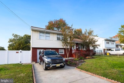 3611 Remington Avenue, Pennsauken, NJ 08110 - MLS#: NJCD405422