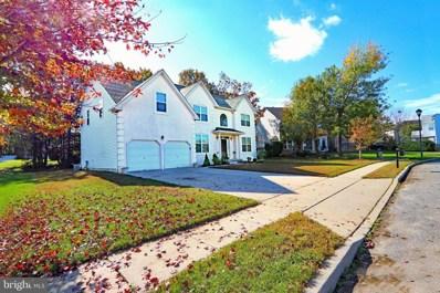 12 Twisting Lane, Sicklerville, NJ 08081 - #: NJCD405452