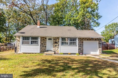 208 Sussex Drive, Lindenwold, NJ 08021 - #: NJCD405516