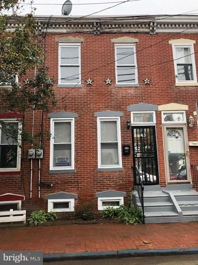 622 Clinton Street, Camden, NJ 08103 - #: NJCD405534