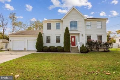 902 Rural Avenue, Voorhees, NJ 08043 - MLS#: NJCD405588