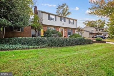 103 Hedgerow Drive, Cherry Hill, NJ 08002 - MLS#: NJCD405620