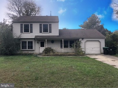 36 Dunham Loop, Berlin, NJ 08009 - #: NJCD405698