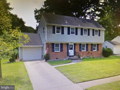 1212 Wyndmoor Road, Cherry Hill, NJ 08034 - #: NJCD405730