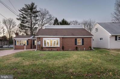 124 Glenwood Avenue, Merchantville, NJ 08109 - #: NJCD405776