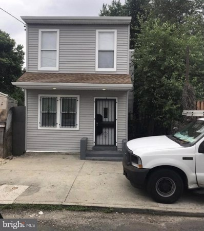2230 Carman Street, Camden, NJ 08105 - MLS#: NJCD405876