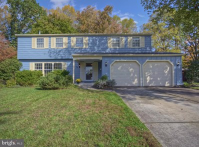 23 Madison Drive, Laurel Springs, NJ 08021 - #: NJCD405888