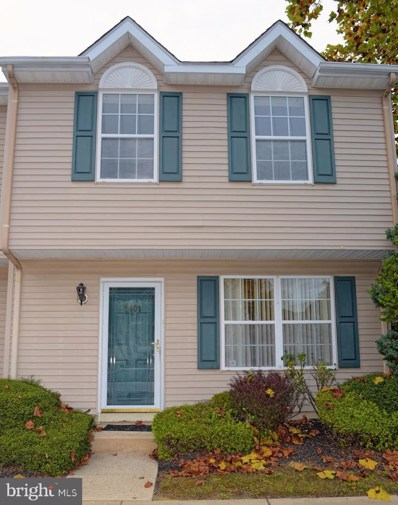 5101 Tall Pines, Pine Hill, NJ 08021 - #: NJCD405898