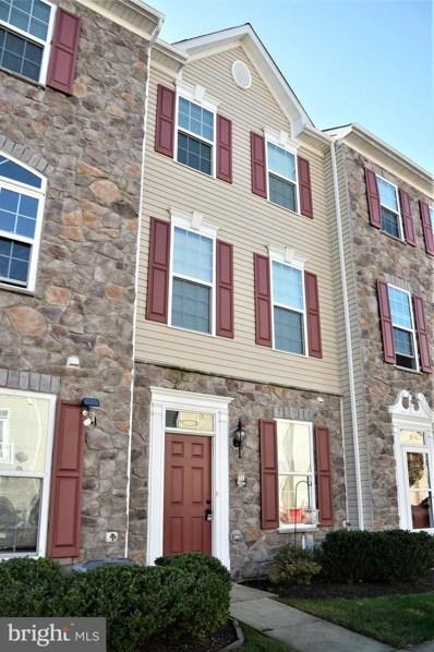 18 Tylers Court, Somerdale, NJ 08083 - MLS#: NJCD405914