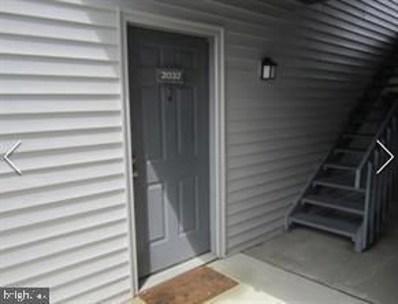 2032 Lucas Lane, Voorhees, NJ 08043 - #: NJCD405988
