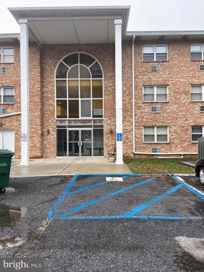 201 W Cuthbert Boulevard UNIT A26, Oaklyn, NJ 08107 - #: NJCD406066