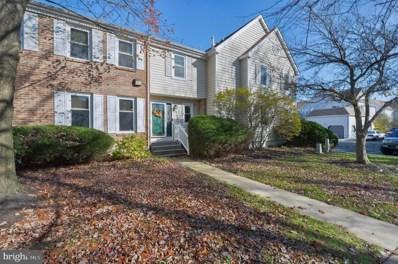 632 Society Hill, Cherry Hill, NJ 08003 - #: NJCD406068