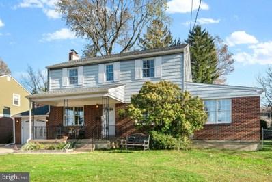 407 Ivywood Avenue, Haddonfield, NJ 08033 - #: NJCD406232