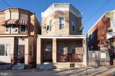 1137 Whitman Avenue, Camden, NJ 08104 - #: NJCD406386