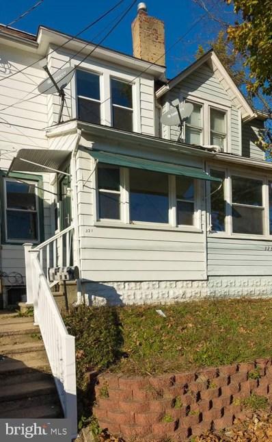321 Bergen (Macadams Way) Street, Brooklawn, NJ 08030 - #: NJCD406470