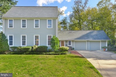 12 Heritage Court, Cherry Hill, NJ 08034 - #: NJCD406508