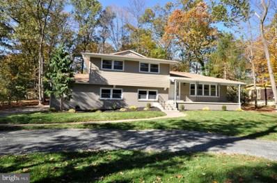 1304 Marlkress Road, Cherry Hill, NJ 08003 - #: NJCD406530