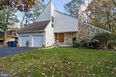 6 Cedar Hill Court, Voorhees, NJ 08043 - #: NJCD406536