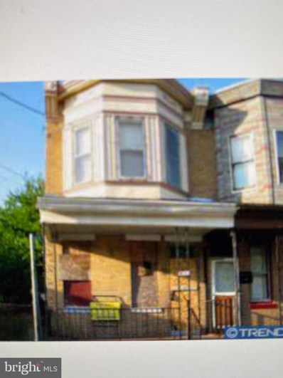 1306 Mechanic Street, Camden, NJ 08104 - #: NJCD406538