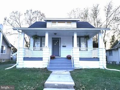 1555 Merchantville Avenue, Pennsauken, NJ 08110 - #: NJCD406800