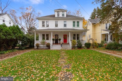 263 Kings Hwy W, Haddonfield, NJ 08033 - #: NJCD406814