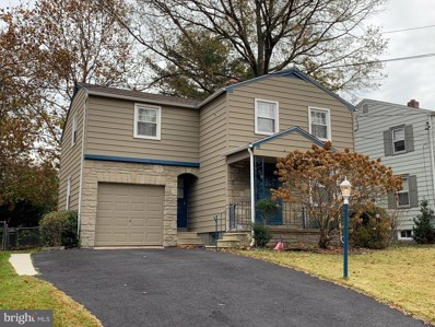 513 S Vineyard Boulevard, Collingswood, NJ 08108 - #: NJCD406844