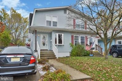 238 S Logan Avenue, Audubon, NJ 08106 - #: NJCD406906
