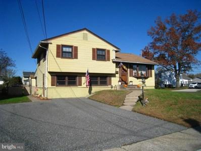 343 Frankford Avenue, Blackwood, NJ 08012 - #: NJCD406926