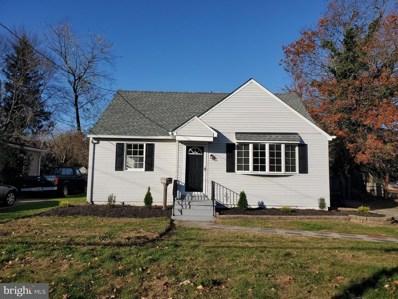 473 Thomas Avenue, Barrington, NJ 08007 - #: NJCD407038