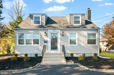 505 W Cuthbert Boulevard, Haddon Township, NJ 08108 - #: NJCD407276