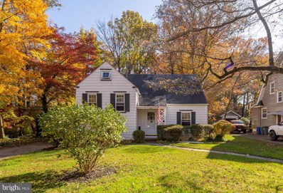 654 Maple Avenue, Haddonfield, NJ 08033 - #: NJCD408270