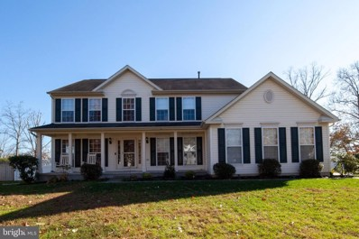 13 Red Fox Trail, Sicklerville, NJ 08081 - #: NJCD408326