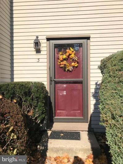 3 Crofton Commons, Cherry Hill, NJ 08034 - #: NJCD408340