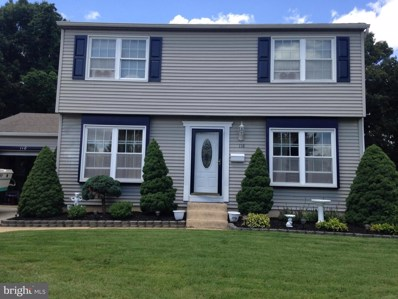 118 Lincoln Drive, Laurel Springs, NJ 08021 - #: NJCD408352
