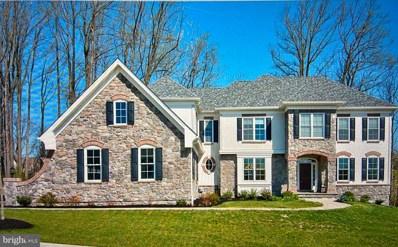 4 Garibaldi Drive, Voorhees, NJ 08043 - #: NJCD408408