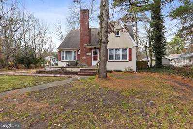 13 East Road, Gibbsboro, NJ 08026 - #: NJCD408422