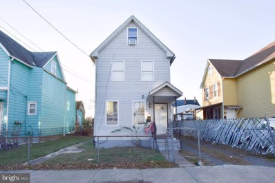 25 S 35TH Street, Camden, NJ 08105 - MLS#: NJCD408436