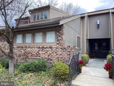 290 Uxbridge, Cherry Hill, NJ 08034 - #: NJCD408438