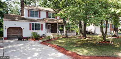 13 York Terrace, Sicklerville, NJ 08081 - #: NJCD408456