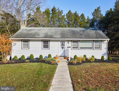 20 Ridgeview Avenue, Berlin, NJ 08009 - #: NJCD408480