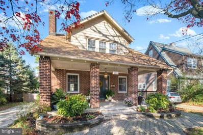 131 Wayne Avenue, Haddonfield, NJ 08033 - #: NJCD408500